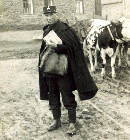 160 let pošty v Křelovicích u Pelhřimova VII. - Pozdější přednostové křelovické pošty