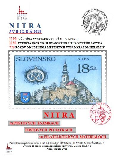 25 rokov slovenskej známkovej tvorby - výstava