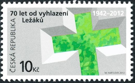70. výročí vyhlazení Ležáků