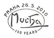 Alfons Mucha – 150 let - E