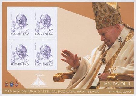 Aršík Ján Pavol II