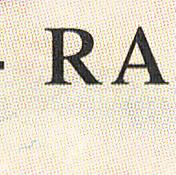 Aršík Praga 2008 – Spěšná pošta 1750 – rozlišení TF a specializace