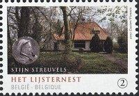 Belgie 1/2011