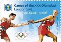 Belgie 1/2012