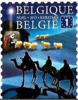 Belgie 2/2013