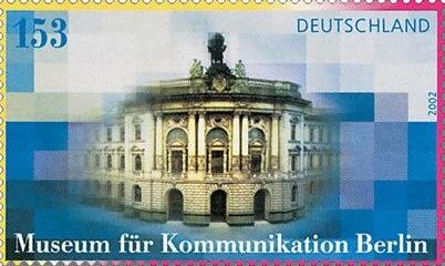 Berlín filatelistický