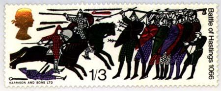 Bitva u Hastingsu (LP 1066)