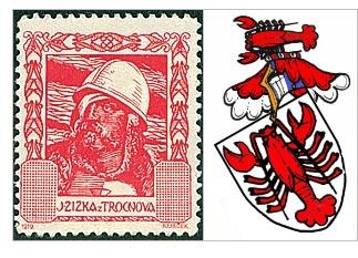 Bol slávny vojvodca Jan Žižka zTrocnova suspendovaný?