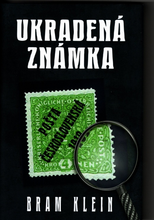Bram Klein - Ukradená známka