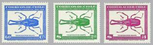 Brouci na známkách (1)