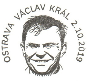 Český design - Václav Král