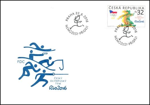 Český olympijský tým