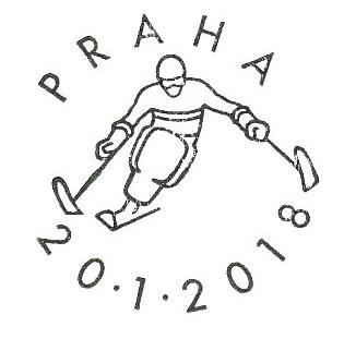 Český paralympijský tým 2018
