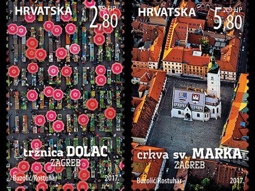 Chorvatská emise – TURISTIKA