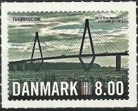 Dánsko 1/2012