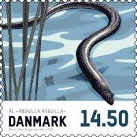 Dánsko 3/2012