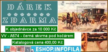 Dárky zdarma na Eshop.infofila.cz