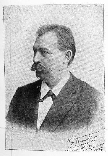 Emil Holub � cestovatel a sb�ratel po�tovn�ch zn�mek