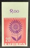 EUROPA - CEPT 1956 -1973 - 2. díl
