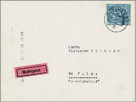 EUROPA - CEPT 1956 -1973 - 3. díl