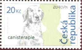 EUROPA: Integrace - Hipoterapie a Canisterapie