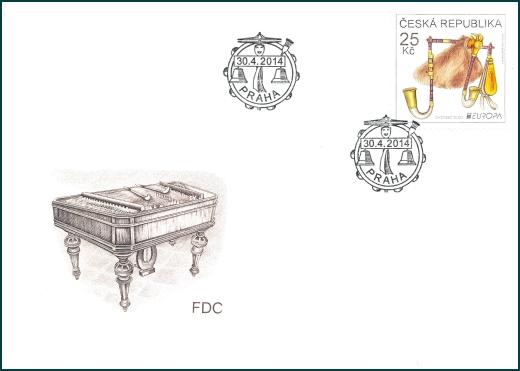 Europa - Národní hudební nástroje - chodské dudy