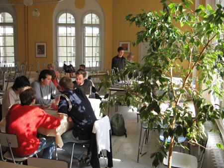 Filatelistická olympiáda v Brne
