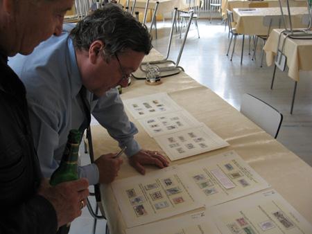 Filatelistick� olympi�da v Brne
