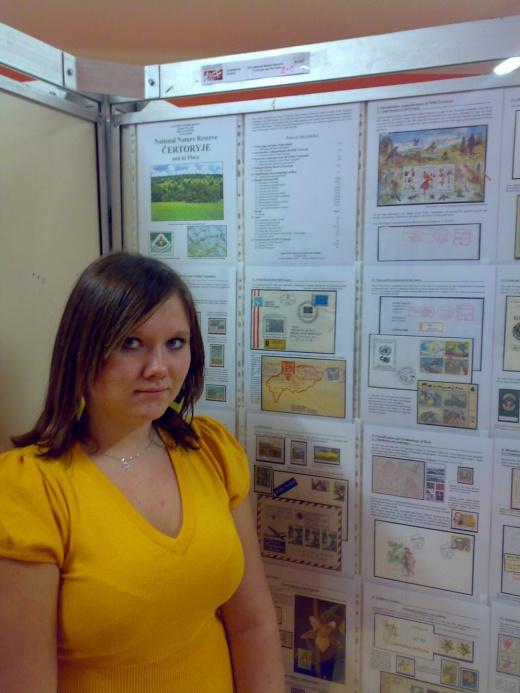Filatelistická výstava Vysoké Mýto 2011