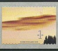 Finsko 2/2012