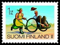 Finsko 2/2013