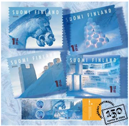 Finsko 3/2006