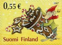 Finsko 3/2007