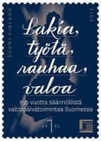 Finsko 3/2013