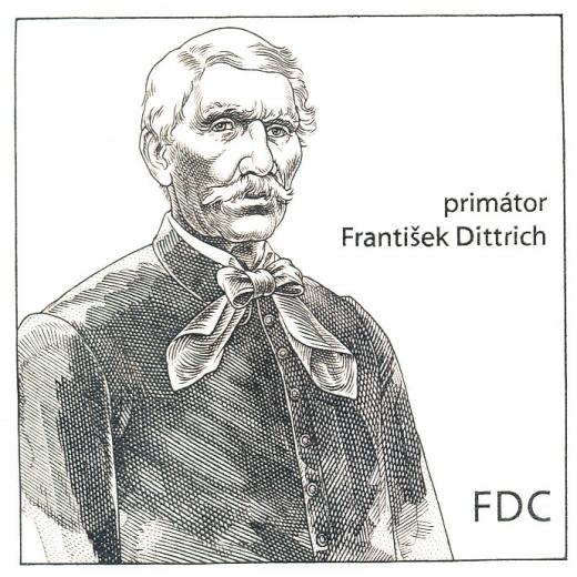 Historické dopravní prostředky - kolesový parník Primátor Dittrich