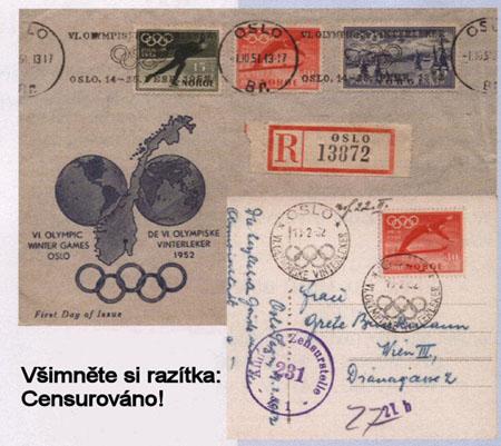Historie Zimních olympijských her