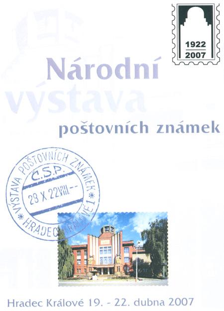 Hradec Králové 2007