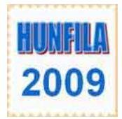HUNFILA 2009