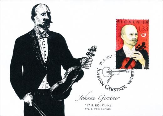Inaugurace česko-slovinského aršíku ve Žluticích