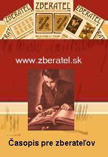 Info o Zberateli č. 1/2004