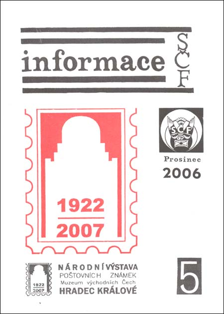 Informace SČF 5/2006