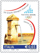 Itálie 1/2004