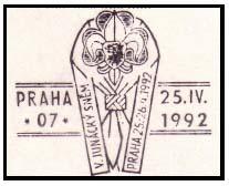 Ivan Vápenka: Skautská filatelie na našem území