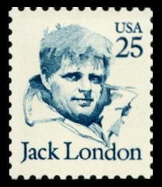 Jack London – 130. výročí narození