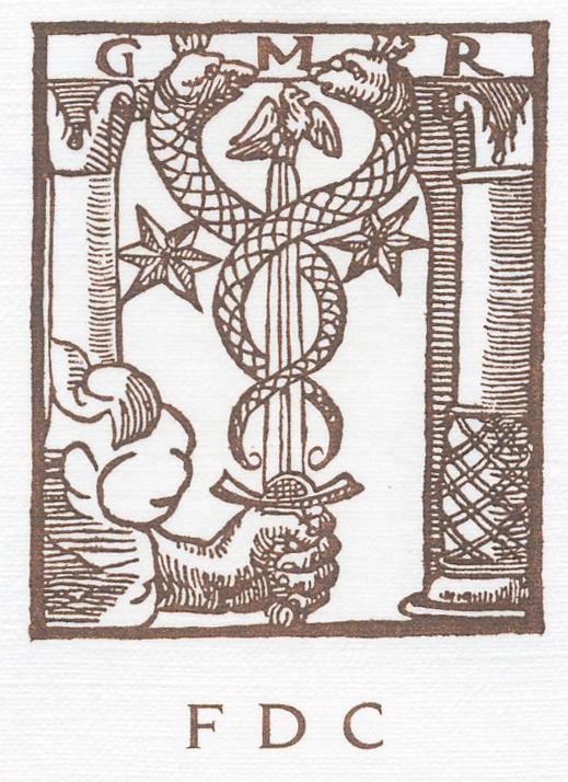 Jiří Melantrich z Aventina (1511 - 1580)