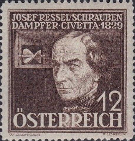 Josef Ressel