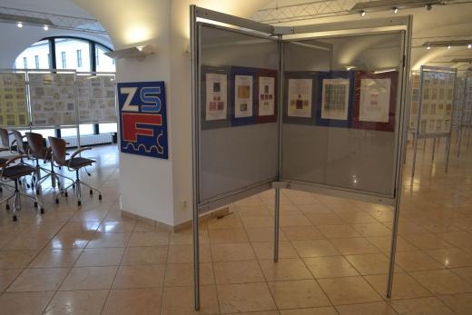 Jubilejná filatelistická výstava C-S Salon 2018