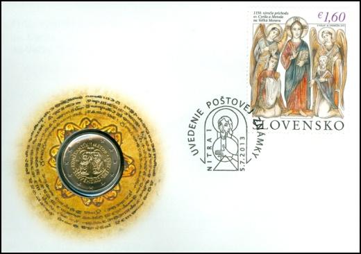 Kam zařadit numismatické obálky