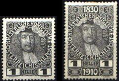Karel VI. – český a uherský král, římskoněmecký císař z dynastie Habsburků