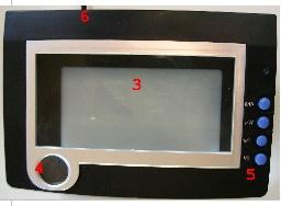 Kombinovaný detektor PHILALUX3